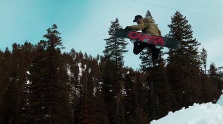 Men's Snowboards