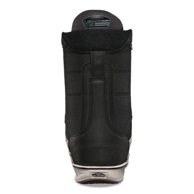 Hi-Standard Pro Black/Off White