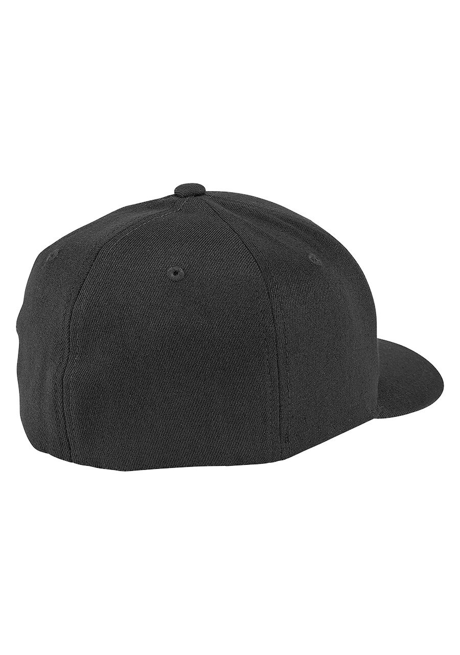 Exchange FF Hat Black/Charcoal