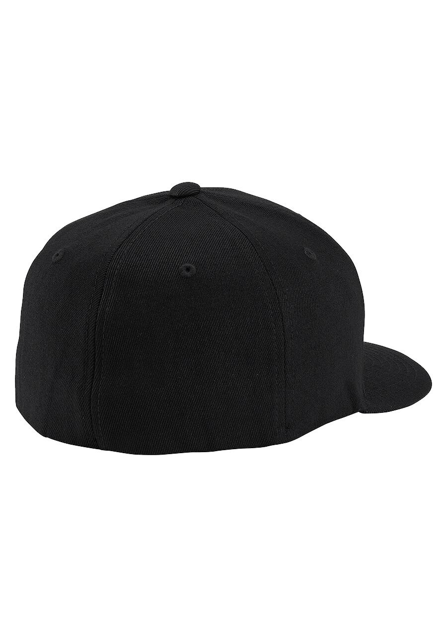 Exchange FF Hat Black/White