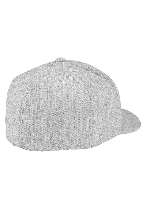 Exchange FF Hat Heather Gray/Back