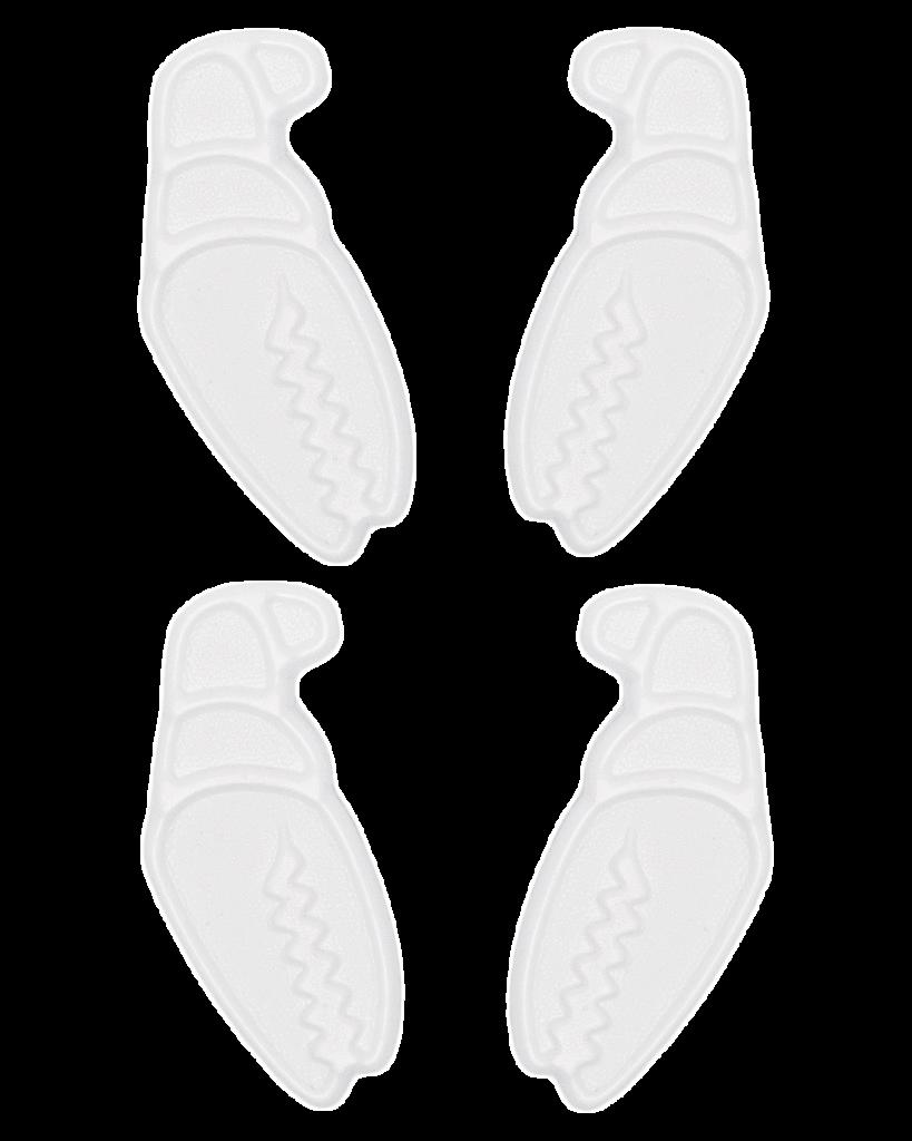 Mini Claws White
