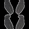 Mini Claws Black