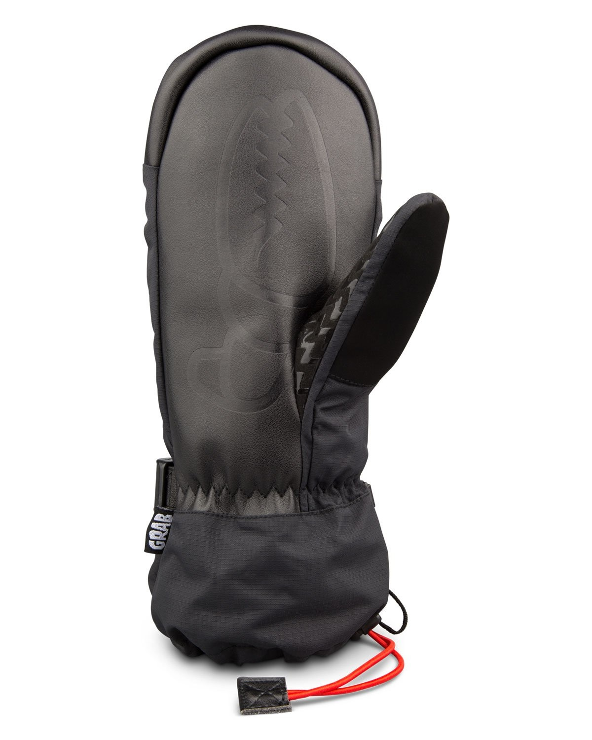 Cinch Mitt Black
