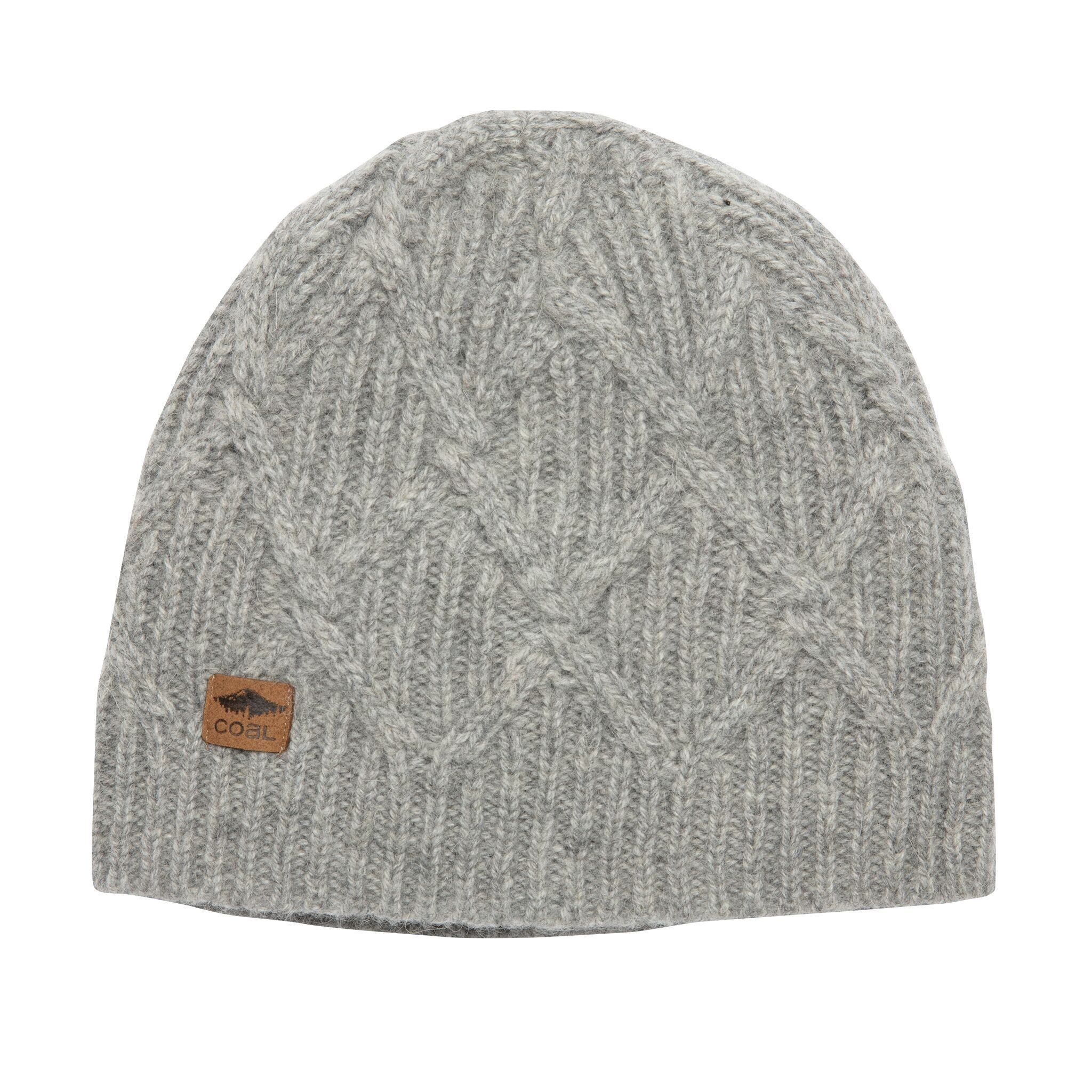 The Yukon Heather Grey