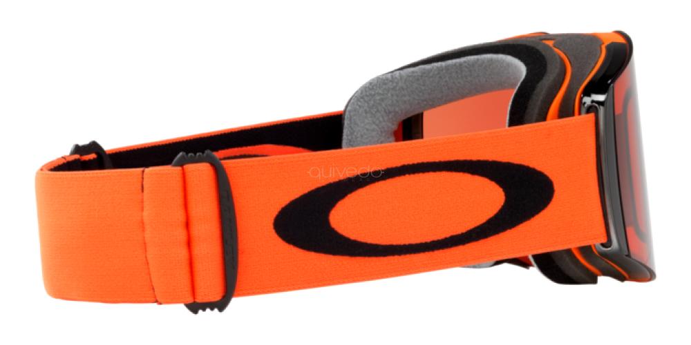Fall Line XL Neon Orange Black w/Prizm Persimmon GBL