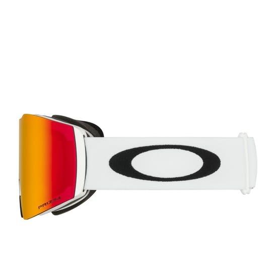 Fall Line XL Matte White w/Prizm Torch GBL