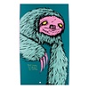 """Sloth on Atheme - Deep Teal - 8.8"""""""