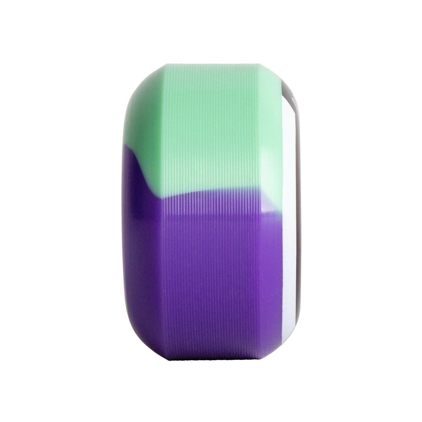 Orbs Apparitions 56mm Mint/Lavender