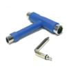 Skate Tool Light Blue