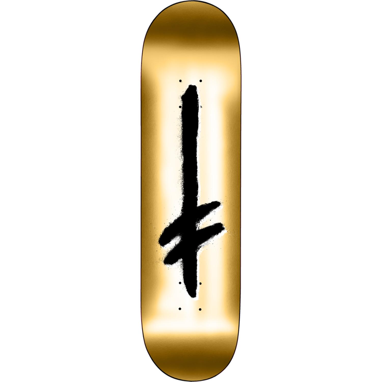 Credo Deck 8.0 Gold Foil