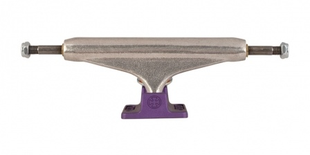 Hallow Siover Ano Purple Standard  Trucks 144
