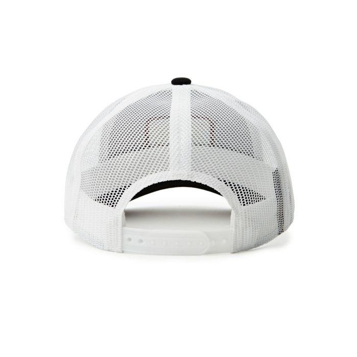 BX GRADE MESH CAP BLACK OS