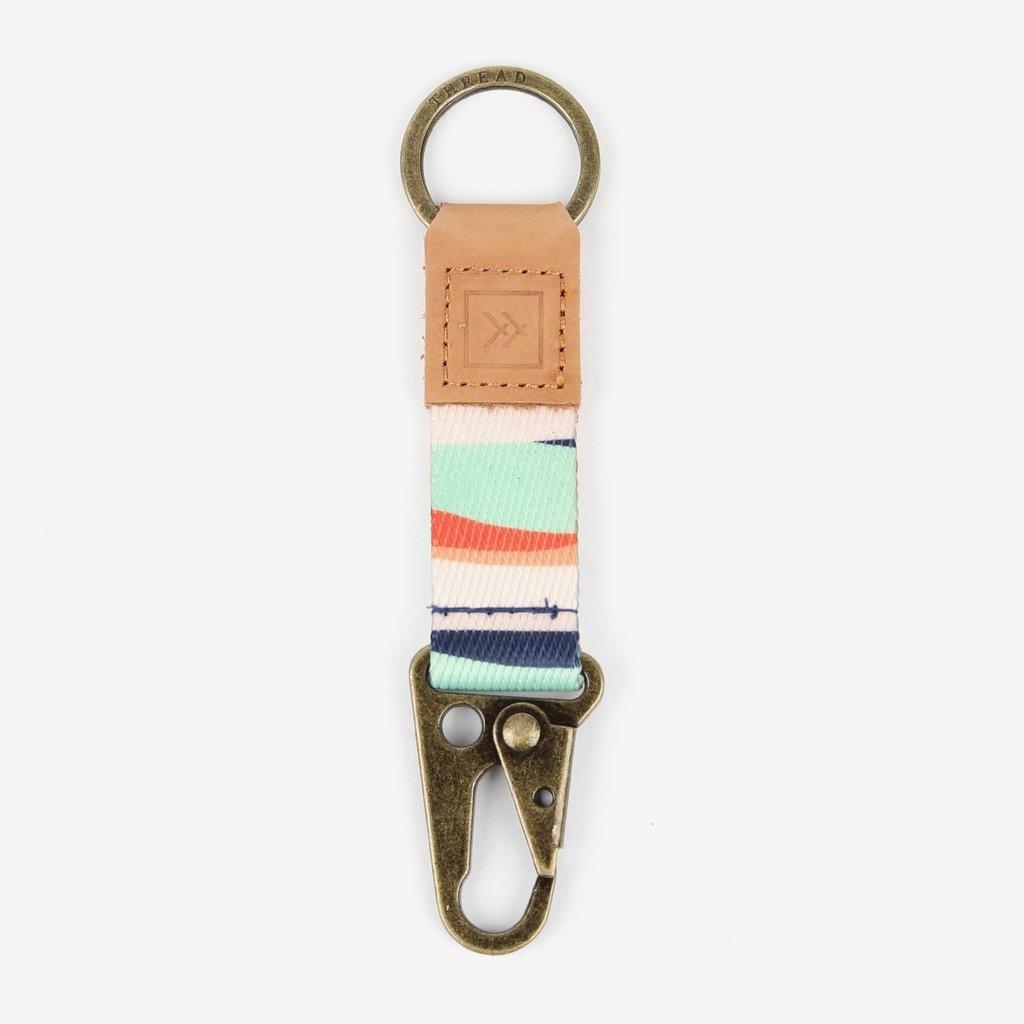 Tides (Keychain)