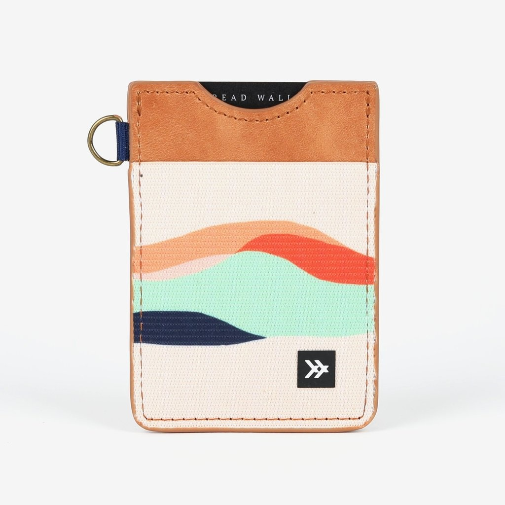 Tides (Leather)