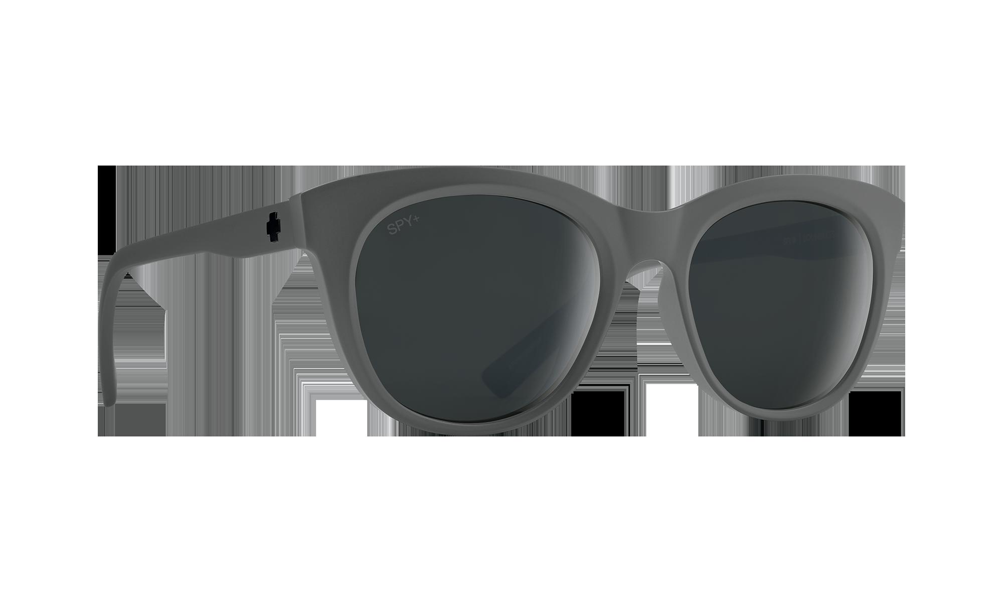Boundless Matte Gunmetal (Gray Polarized with Black Spectra Mirror)