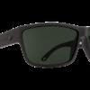 Rocky Matte BLK (HDPLUS Gray Green