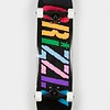 GRIZZLY INCITE COMPLETE BLACK 8.0