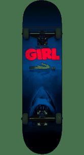 GIRL MALTO NIGHT ATTACK COMPLETE 8.25