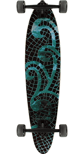 Mosaic Sea Pintail Complete 34
