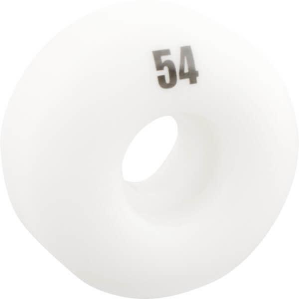 Essentials white 54