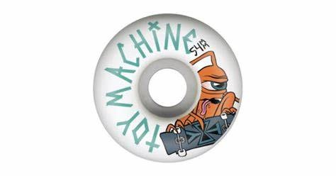 Toy machine 54 sect skater