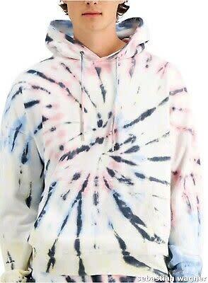 Galaxy Tie Dye Hoodie