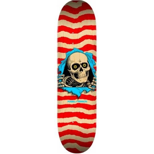 Ripper (Natural Red) 8.5