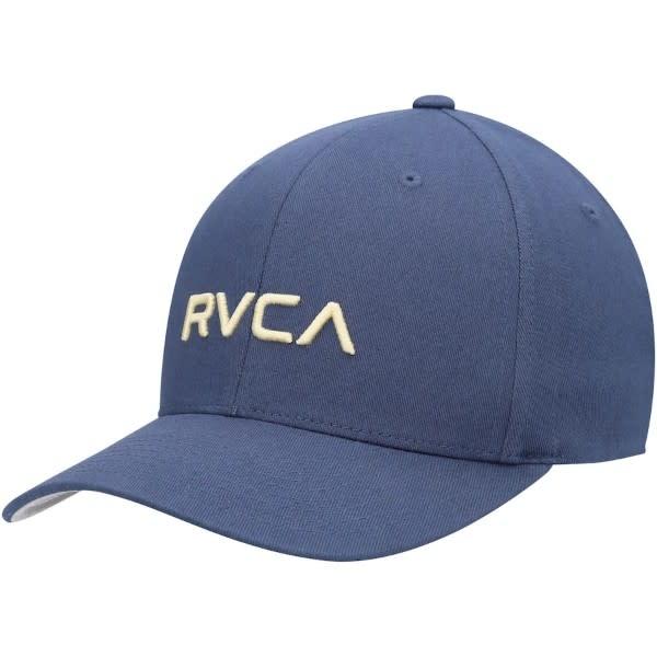 RVCA FLEX FIT MIDNIGHT L-XL (MID)