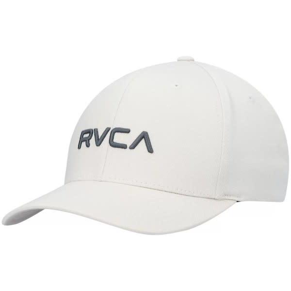 RVCA FLEX FIT LIGHT KHAKI L-XL