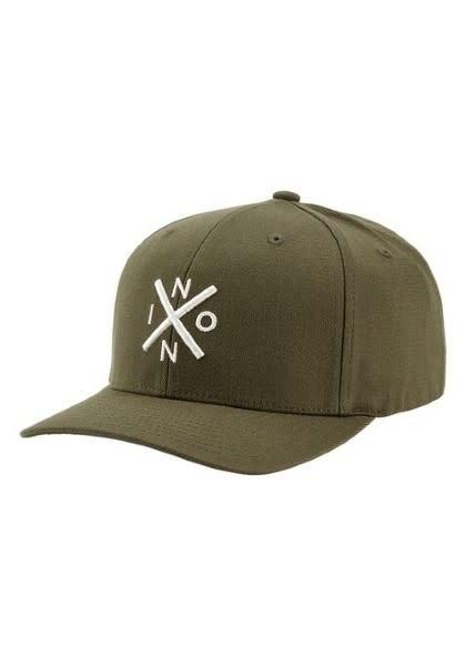 Exchange FF Hat (Olive/Taupe L/XL)