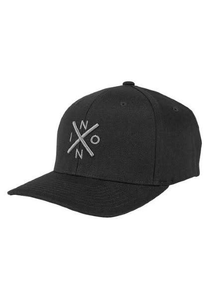 Exchange FF Hat (Black/Charcoal L/XL)