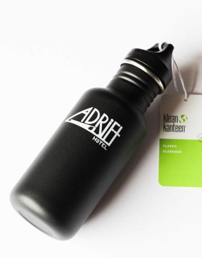 Adrift Hotel Klean Kanteen Water Bottle