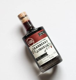 Adrift Distillers Starvation Alley Cranberry Liqueur 375mL