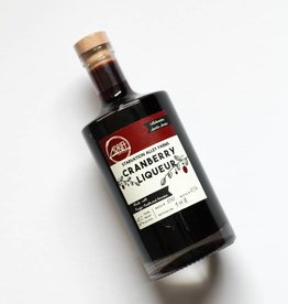 Adrift Distillers Starvation Alley Cranberry Liqueur 750mL