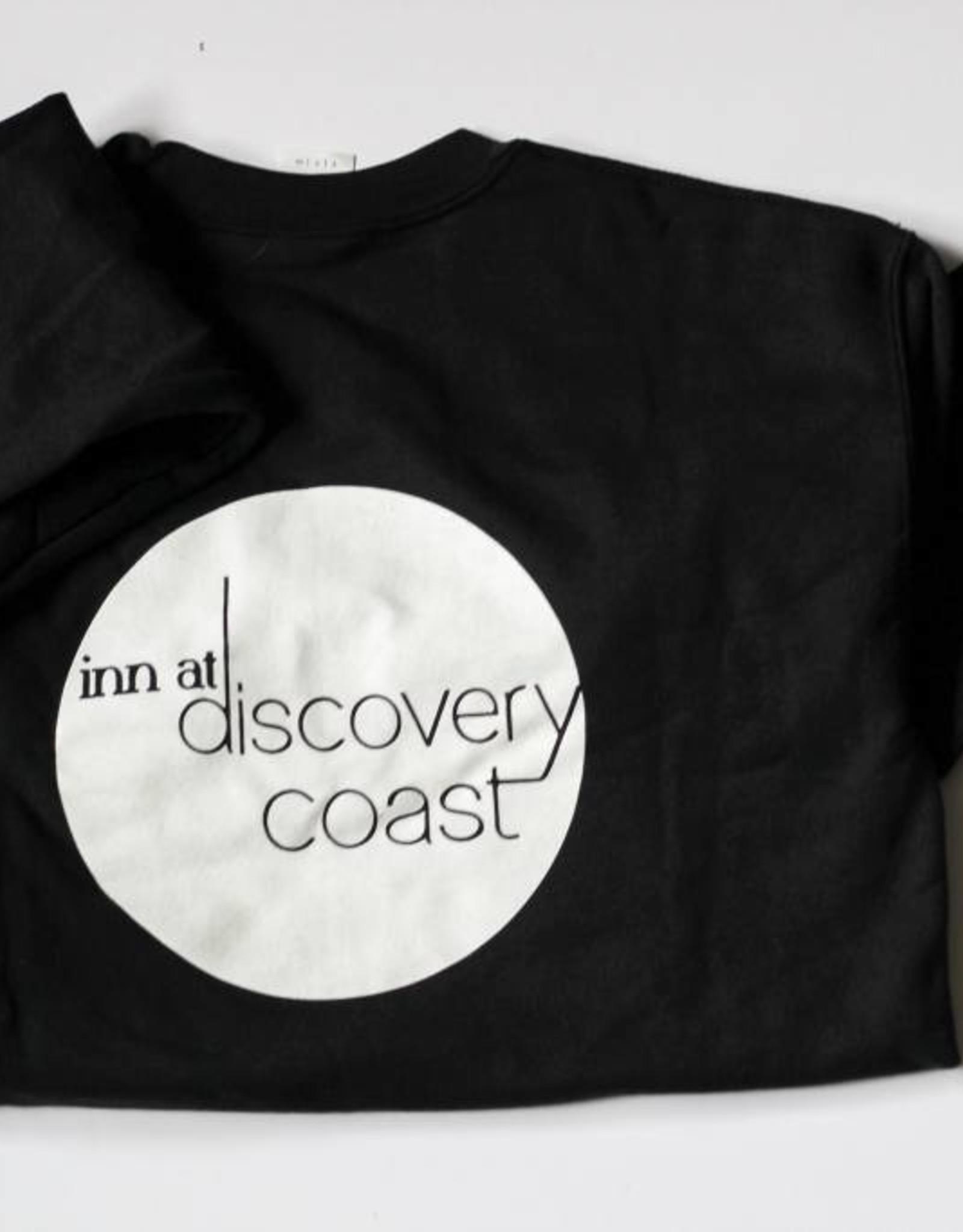 Inn at Discovery Coast Crew Neck