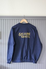 Shelburne Hotel Crew Neck