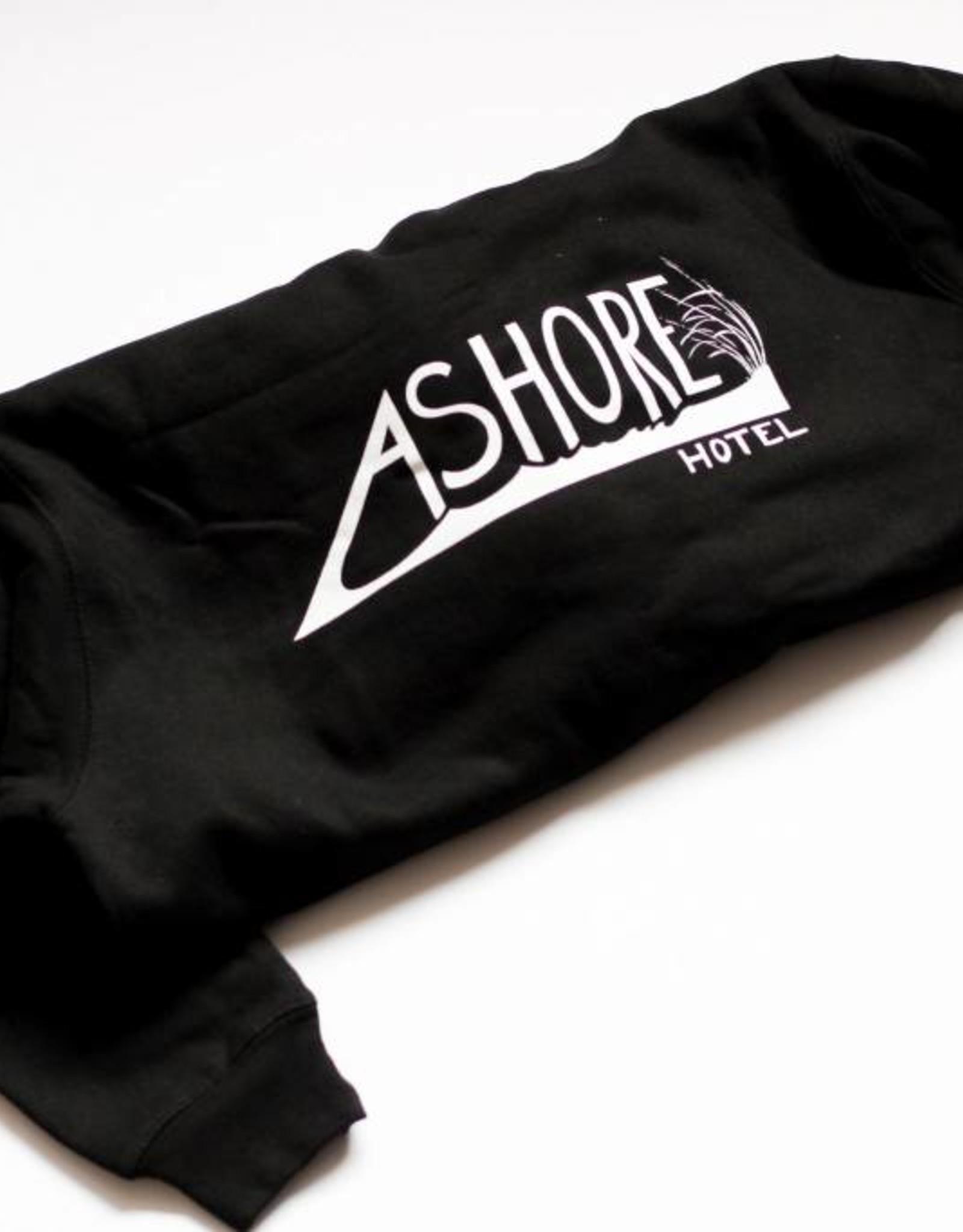 Ashore Hotel Hoodie