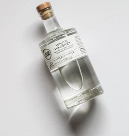 Adrift Distillers White Whiskey