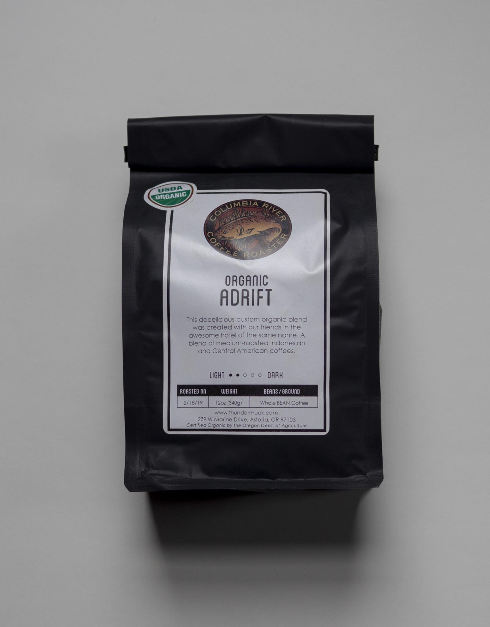 Columbia River Coffee Roasters Adrift Blend