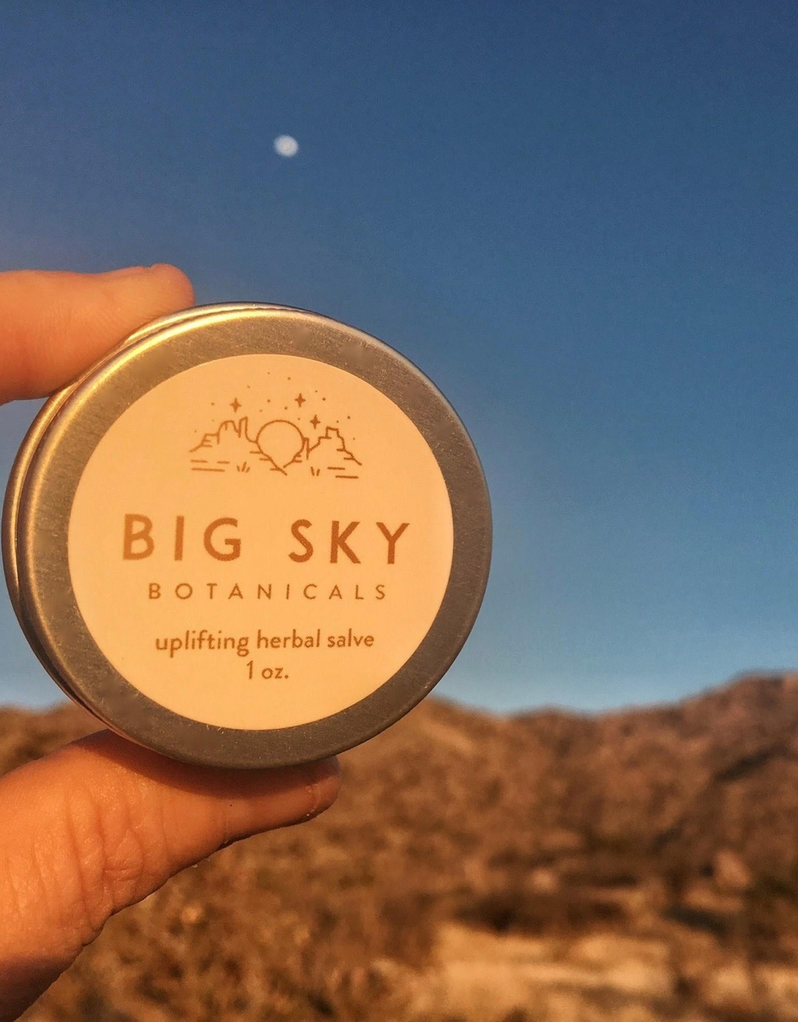 Big Sky Salves