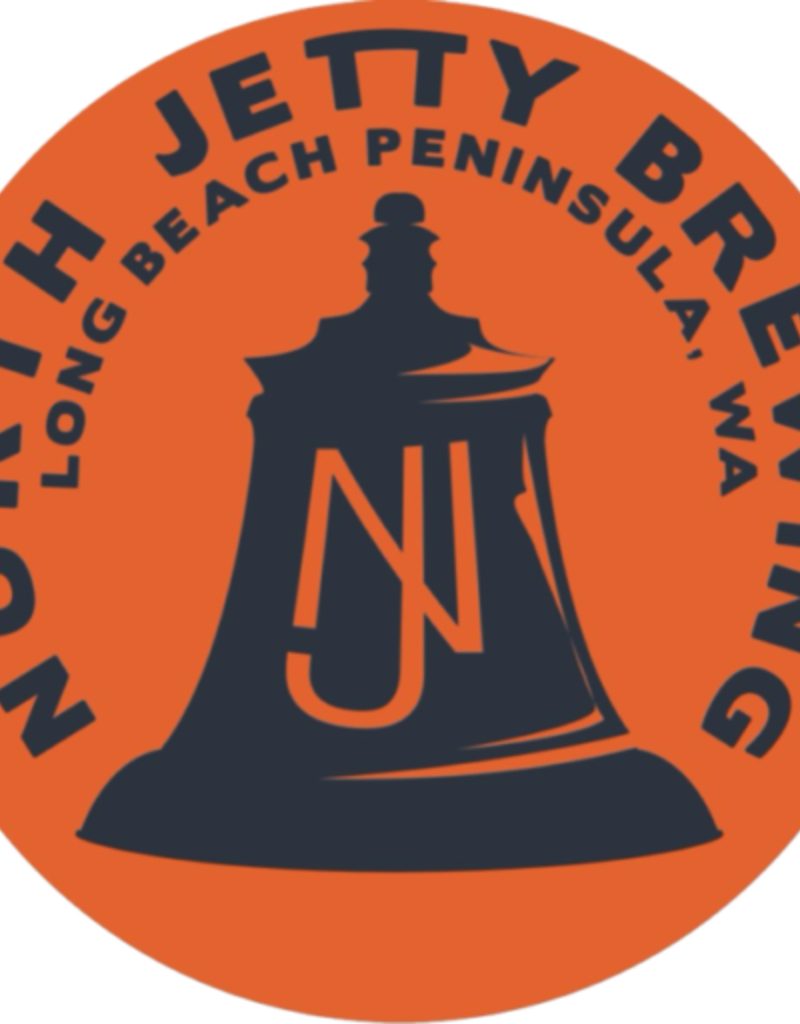 North Jetty Brewers Dinner