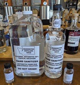 Adrift Distillers Hand Sanitizer 1Liter