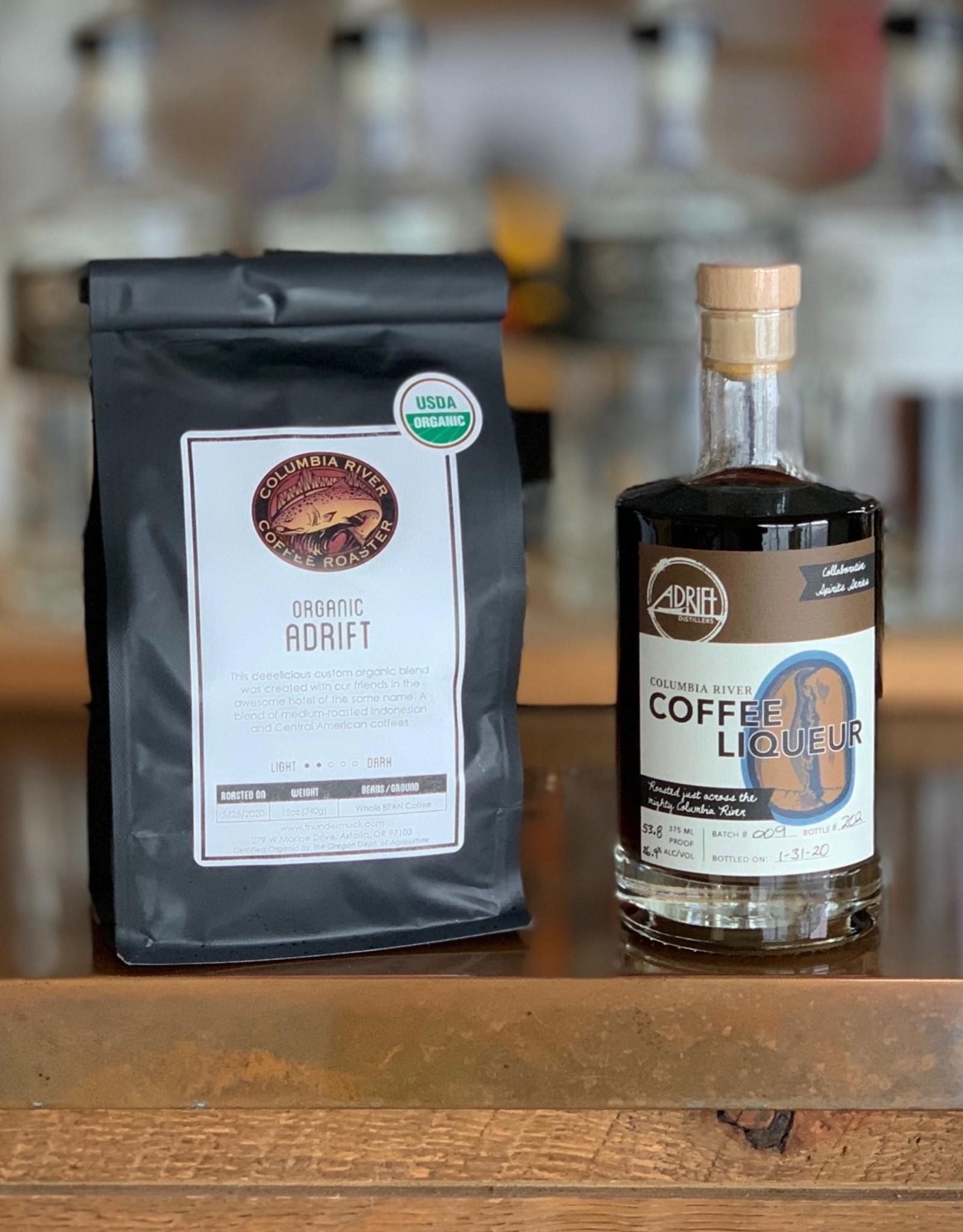 Coffee Liqueur Kit