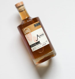 Adrift Distillers Pink Poppy Farms Amaro