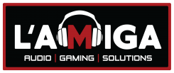 Audio | Gaming | Solutions