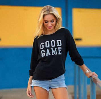 Good Game - Black