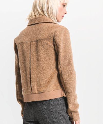 The Margo Jacket