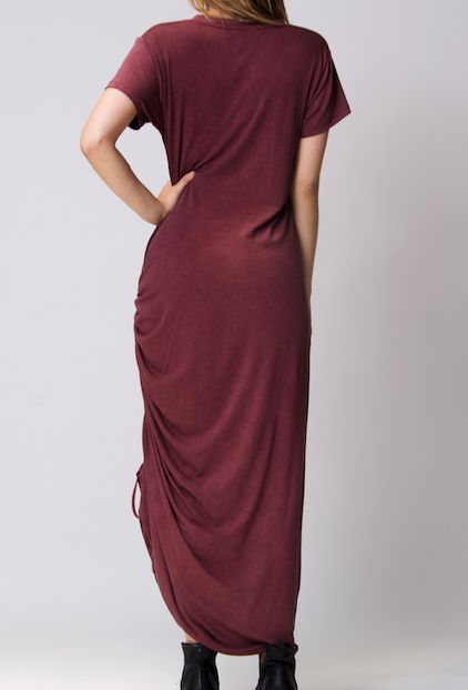 Biba Maxi Dress