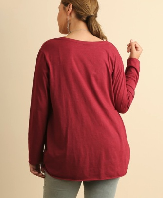 Wine LS Top